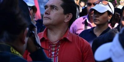 Foto:Carlos Ovalle
