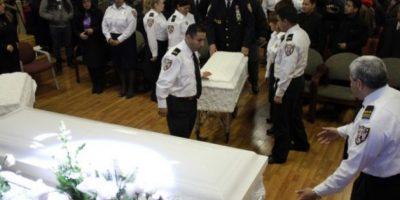 Velan a guatemalteca y sus dos hijas asesinadas en NY