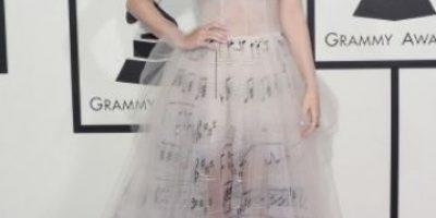 FOTOS. Lo mejor de la alfombra roja de los #Grammys2014