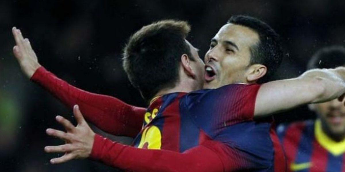 El Barça no cede a la presión y sigue líder