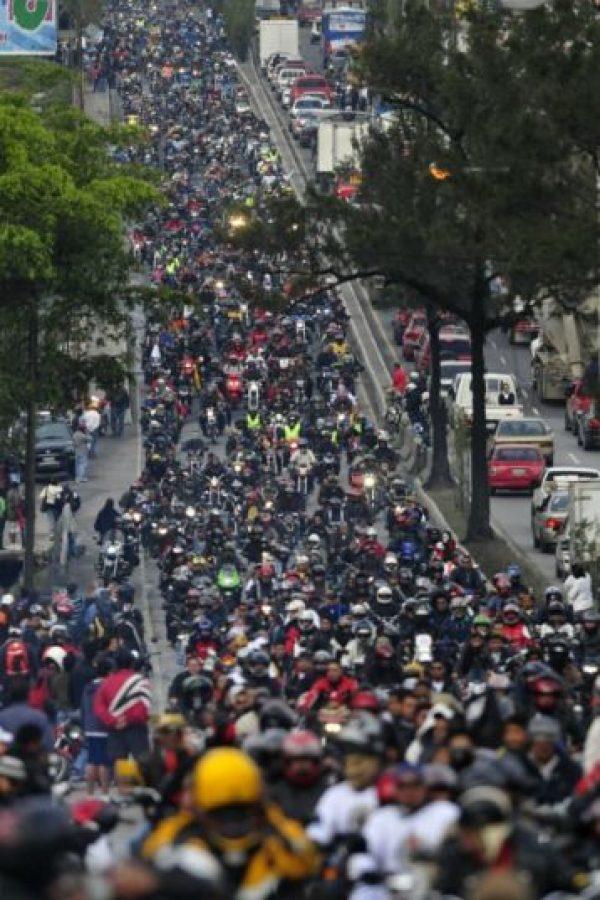 Foto. Agencias