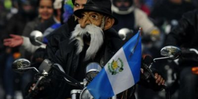 Un llamado a prevenir en Caravana del Zorro