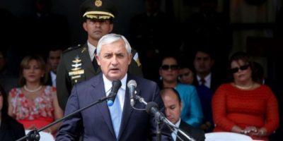 Foto. Presidencia