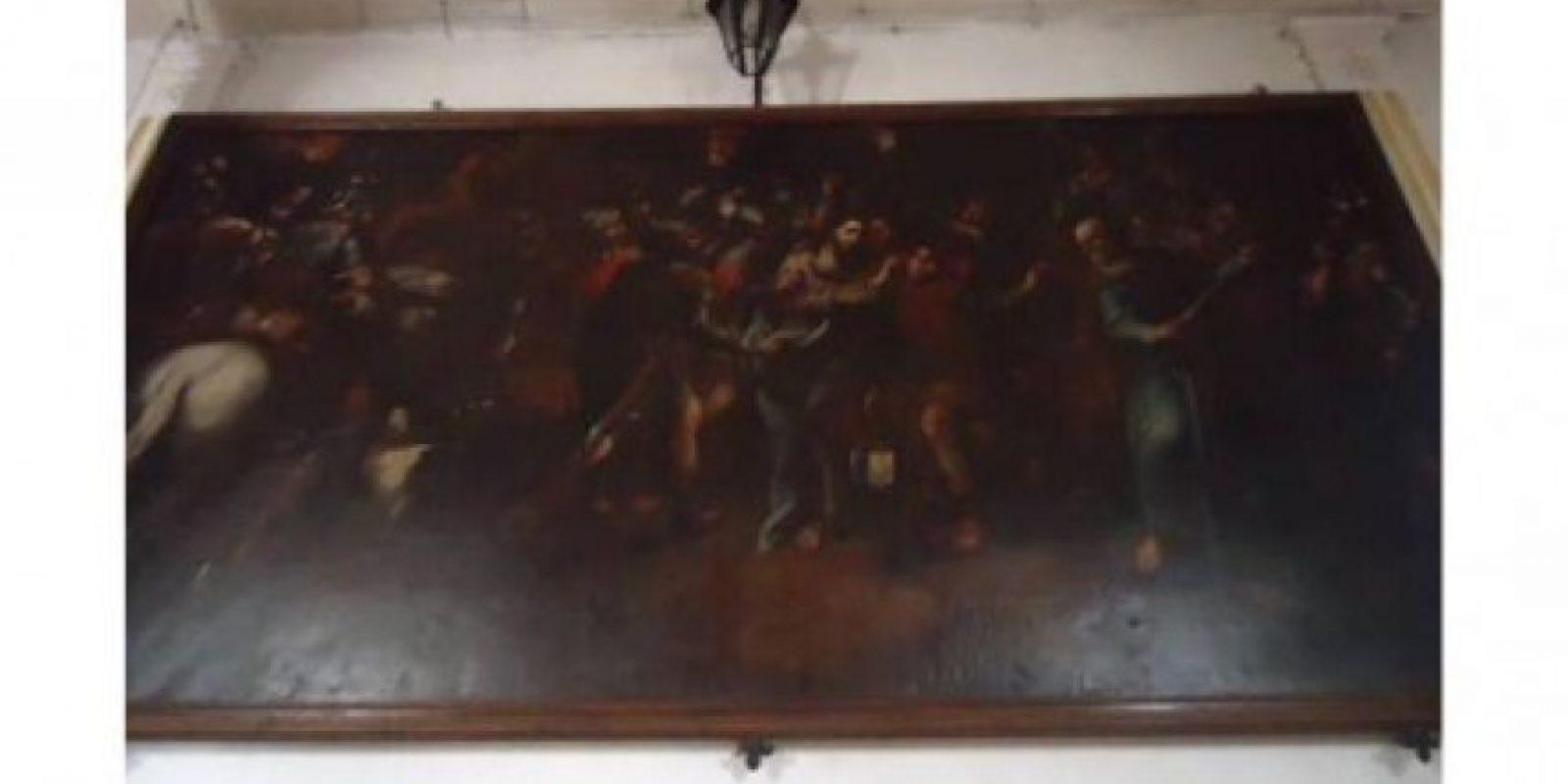 Foto:Miguel Álvarez Arévalo, historiador