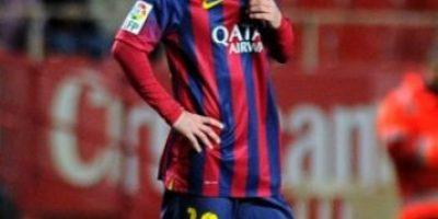 FOTOS: Barcelona recupera el liderato