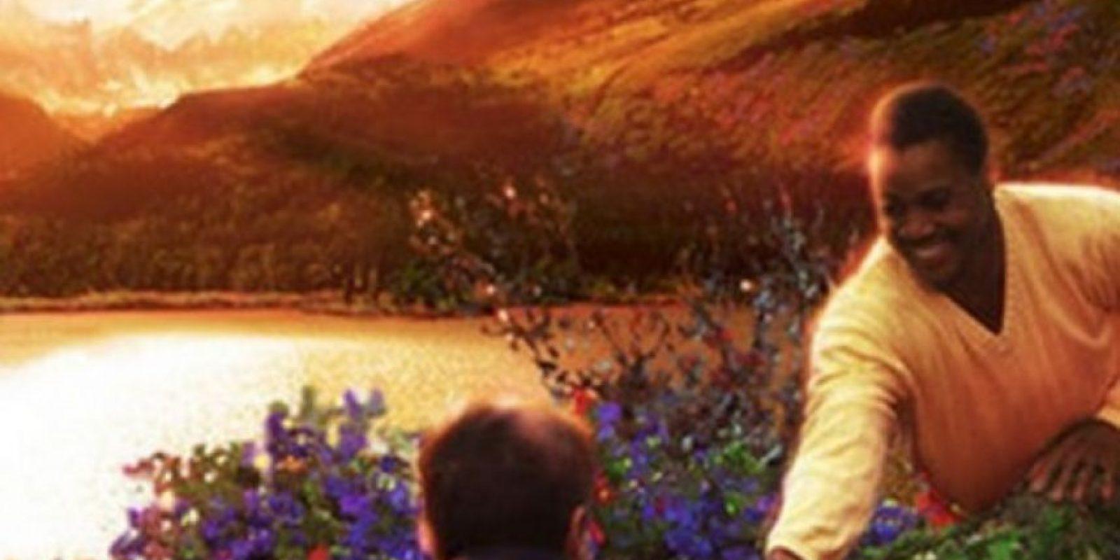 Foto:Más allá de los sueños: Chris Nielsen (Robin Williams) y su esposa Annie viven una vida de sueños junto a sus dos hijos, Marie e Ian. Después de la pérdida de sus dos hijos en un accidente en auto, Annie cae sumergida en una intensa depresión y es Chris quien la ayuda a salir de ella y recorrer juntos un largo camino.