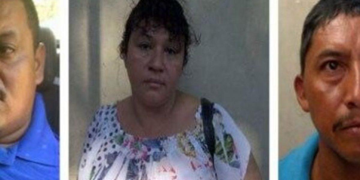 Capturan a tres supuestos implicados en muerte de Facundo Cabral