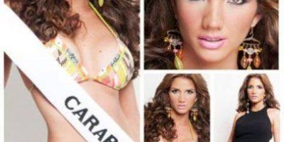 Muere ex Miss Turismo por revueltas de Venezuela