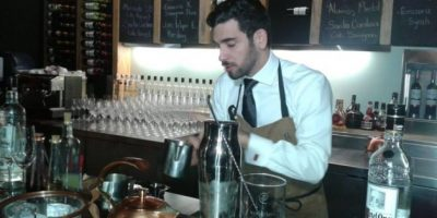 Guatemala buscará a su mejor bartender