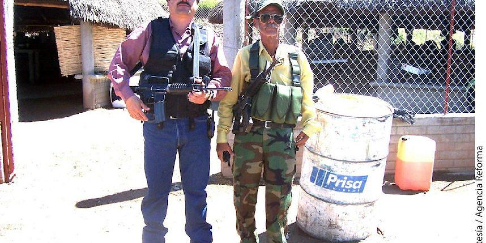 El sábado 11 de julio se fugó por segunda ocasión de una cárcel de máxima seguridad en México