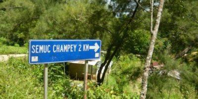 Protegerán Semuc Champey