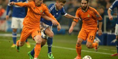 El Real Madrid rompió el maleficio alemán