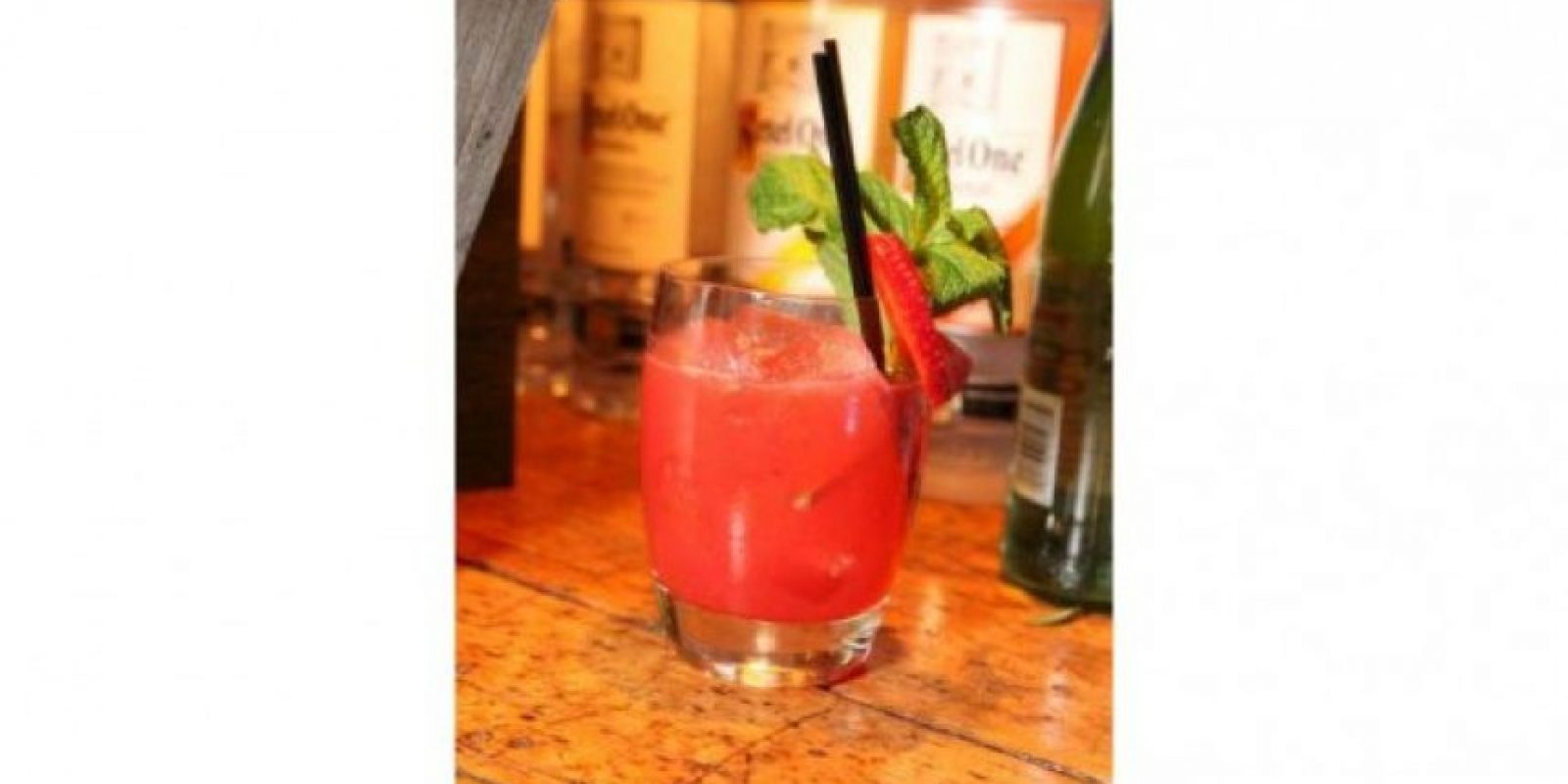 El alcohol disminuye la libido tanto en hombres como en mujeres. Foto:Getty Images