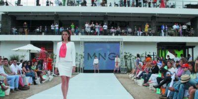 MNG Barcelona presentó su colección primavera/verano 2014