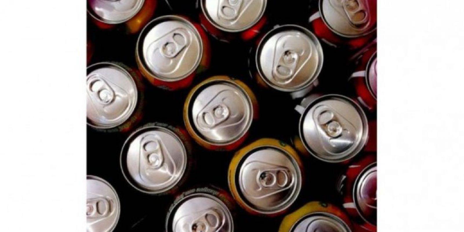 Los refrescos están asociados a la depresión, obesidad y diabetes, enfermedades que reducen el apetito sexual. Foto:Flickr