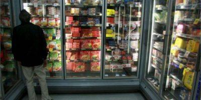 Las comidas procesadas también afectan los vasos sanguíneos del hombre. Foto:Flickr