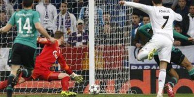 FOTOS. Real Madrid gana ante Schalke y ya está en cuartos de la