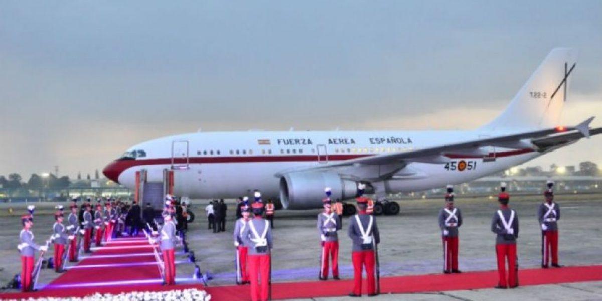 Reina Sofía de España conocerá proyectos de cooperación