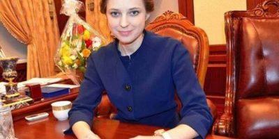 Conozcan a la nueva y sexy fiscal de Crimea