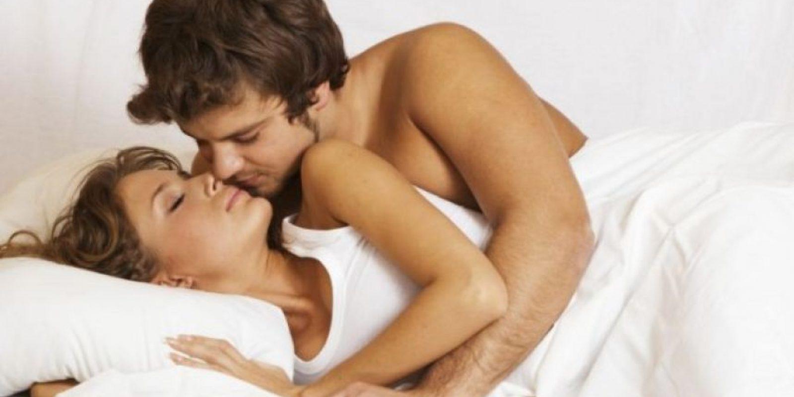 10. Tienen una vida sexual divertida y estable.