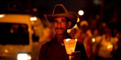 El Salvador recuerda a monseñor Romero