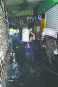 Foto. Pedro Orozco, AFP y Conred