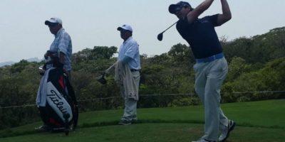 El mejor golf en La Antigua