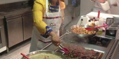 FOTOS. Adiós al chef más querido de Guatemala