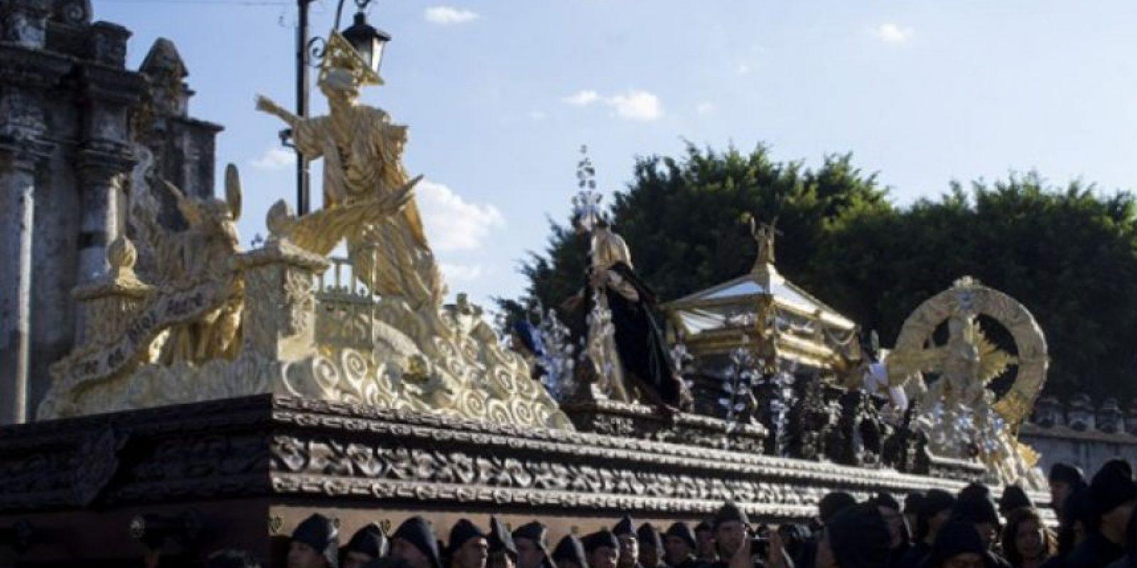 Foto. El cortejo.com