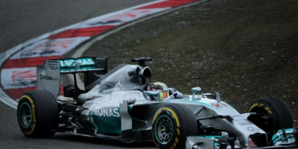 Lewis Hamilton llegó a 25 victorias