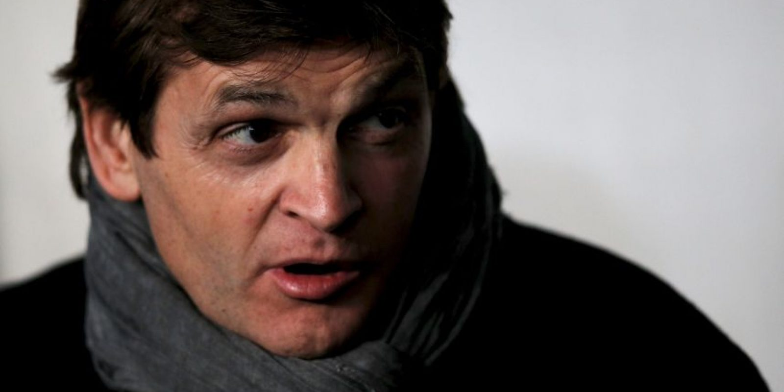 Tito Vilanova Foto:Getty Images