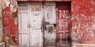 """Exposición fotográfica se inspira en """"puertas"""""""