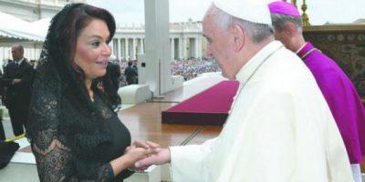 Guatemala clama a los nuevos santos