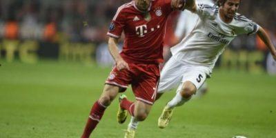 Real Madrid le gana al Bayern y pasa a la final de la Champions
