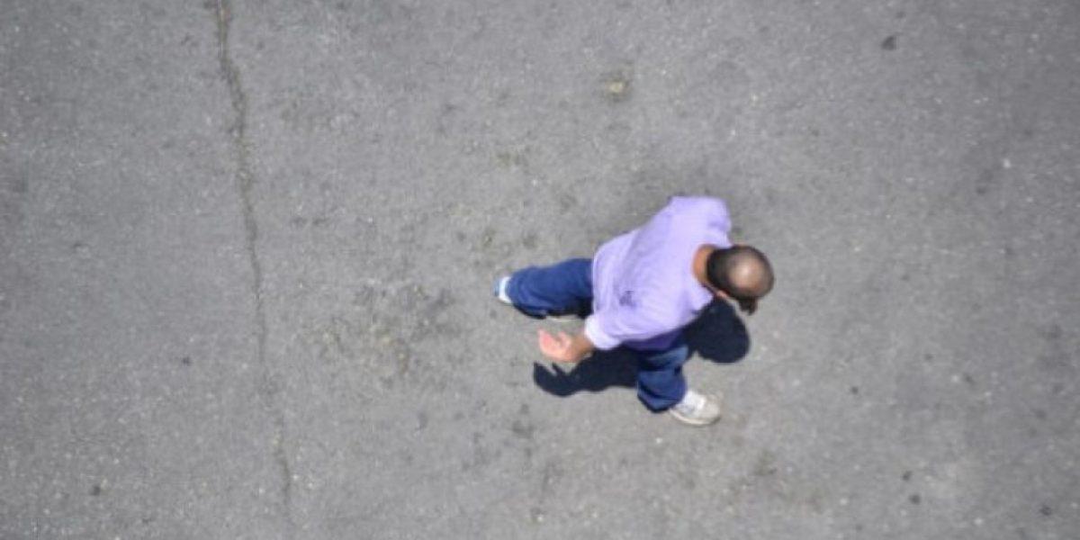 El día que Guatemala se quedó sin sombras