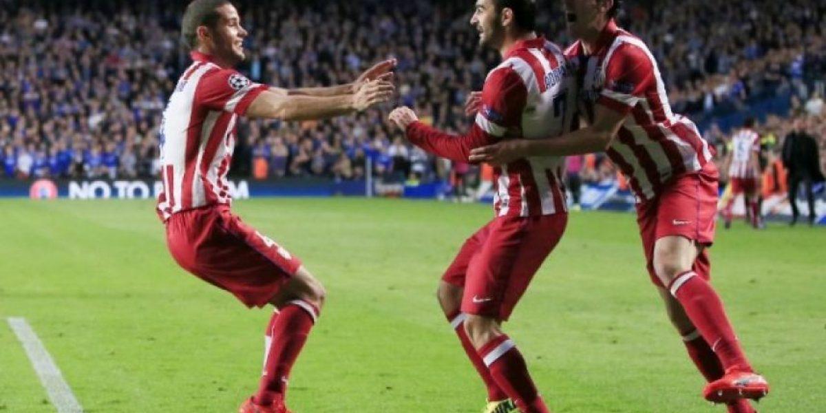 Habrá derbi español en la final de la Champions