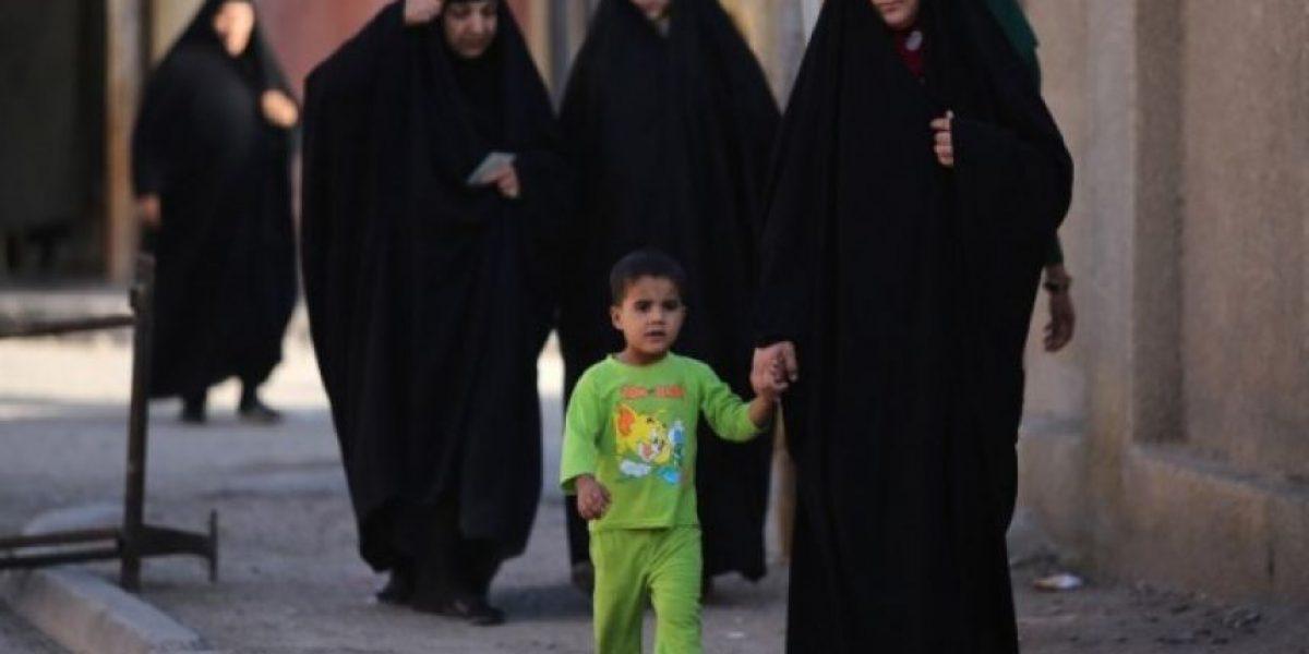 Iraquíes desafiaron la violencia para acudir a las urnas