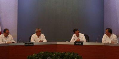 Guatemala y México emprenden proyecto de integración energética