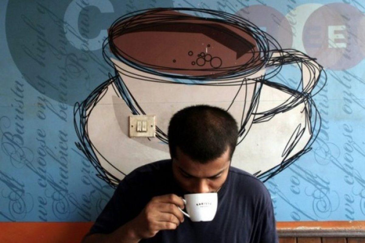 Café. Reportes científicos apuntan que medio de grado de aumento en la temperatura podría impactar negativamente en los cultivos del café alrededor del mundo.