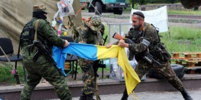 FOTOS. Ucrania recibe US$750 millones
