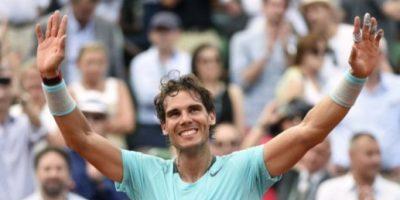 FOTOS. Rafael Nadal vence a Djokovic y obtiene su noveno Roland Garros