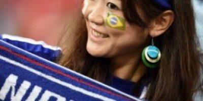 FOTOS. Las bellezas de Japón del #Mundial2014
