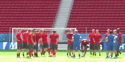 VIDEO. Suiza y Ecuador abrirán el grupo E