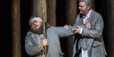 Parsifal: El poema del Grial