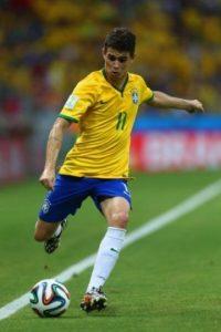 Oscar. Getty