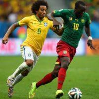 Marcelo. Getty