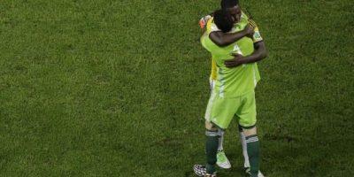 Colombia espera a Brasil en cuartos