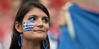 FOTOS. Las que le van a Grecia tienen su gracia