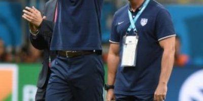FOTOS. Klinsmann aplaude a su equipo