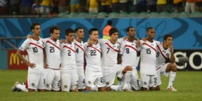 La valiente Costa Rica se va del Mundial ovacionada y con un futuro prometedor